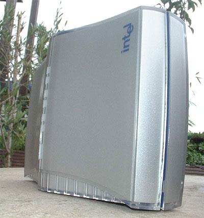 54Mbit Intel AP