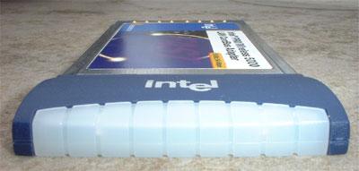 54Mbit Intel NIC