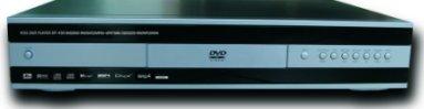 KiSS DV-450 DVD/DiVX Speler