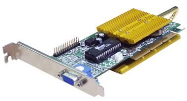 Zalman ZM50-HP grafische kaart heat-pipe cooler