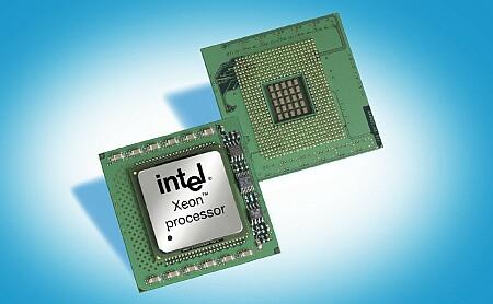 Xeon (0,13micron, 512KB)