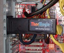 Thermagic CPU-koelsysteem foto 1 (klein)