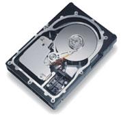 Maxtor Atlas 15K Ultra320 harddisk