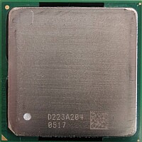 THG's Pentium 4 Unlocked Engineering Sample