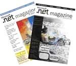 Microsoft.Net magazines
