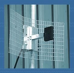 wDSL Modem Antenne