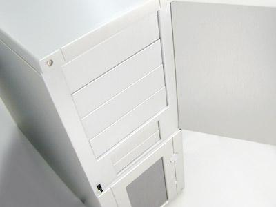 Coolermaster ATC-110 (deurtje open)