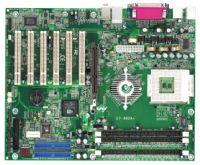 Epox EP-8RDA+ nForce2 SPP moederbord (klein)