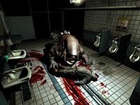 Doom III screenshot