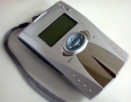 Pockey PhotoStor foto (klein)
