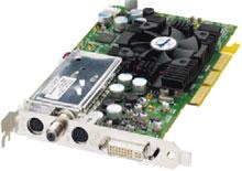 ATi Radeon AIW 9700 Pro