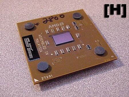 Athlon XP 2800+ (klein)