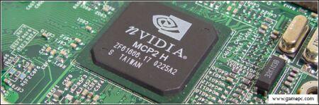 nForce2 chipset