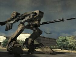 Steel Battalion screenshot (klein)