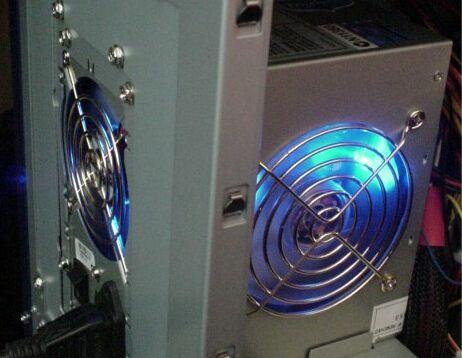 Antec True Blue 480W voeding