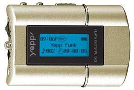 Samsung Yepp YP-30SH 128MB