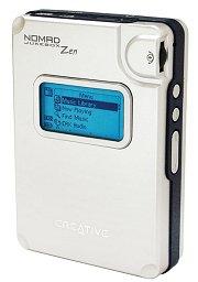 Creative Jukebox Zen