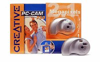 Creative PC-CAM 750