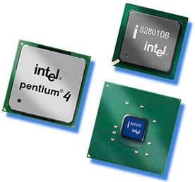 Intel 845GE chipset (klein)