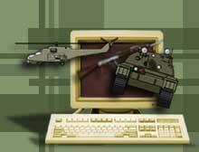 Computer oorlog