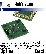 Nokia 7650 review: Tweakers.net PDA 2