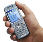 Sendo smartphone