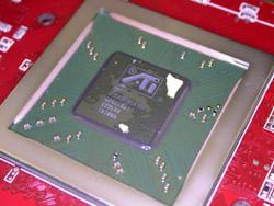 Radeon 9500 Pro VPU