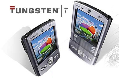 Palm Tungsten T