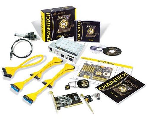 Chaintech 7NJS accessoires