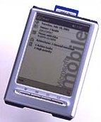 Microsoft-Samsung low-end PDA