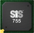 SiS755 Hammer chipset