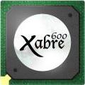 SiS Xabre600 GPU