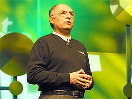 Hector Ruiz keynote Comdex Fall 2002