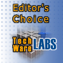 Techware Labs - Editors Choice
