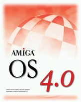 AmigaOS4 logo