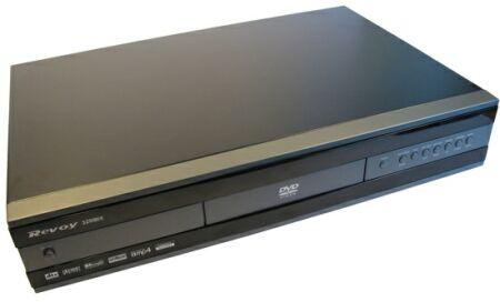 Revoy 3200DX DVD/DiVX-speler