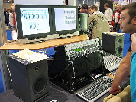 HCC Dagen 2002 fotoverlsag: Muziekeiland