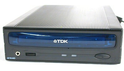 TDK CyClone 48x16x48x