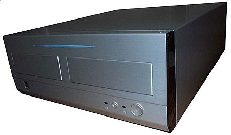 Lian Li PC-9300 SFF behuizing