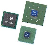 Intel E7505 Placer Chipset