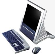 ECS LCD-PC