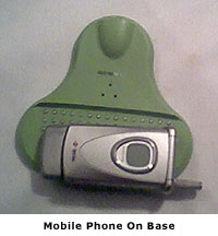 MobileWise laadstation plus GSM