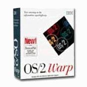 IBM - OS/2 Warp doos