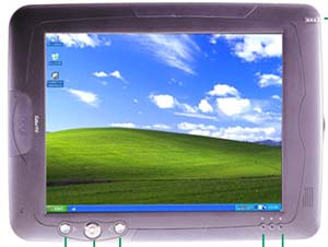 FIC SlateVision Tablet-PC