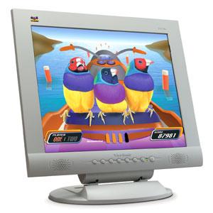 ViewSonic VG170m TFT-scherm