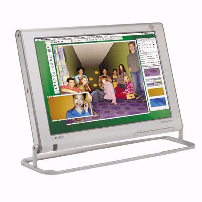 Samsung Syncmaster 241MP 24 TFT monitor