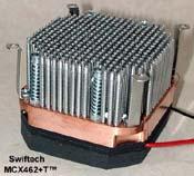 Swiftech MCX462+T