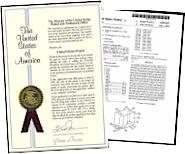 Illustratie octrooi/patent