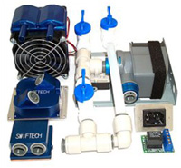 Swiftech H20-8500 WaterCooling Kit