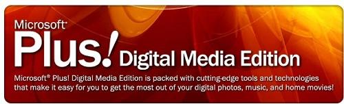 Microsoft Plus DME